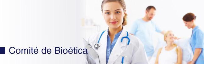 comite bioetica san luis: